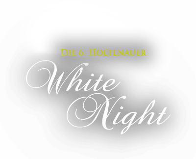 Holtenauer White Night 2018